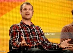Matt Stone 2009